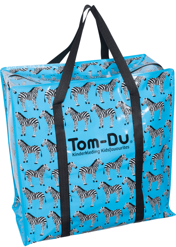 Tom Du Kinderkleding.Huge Shopper Tom Du Uts Bags