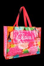 Big Shopper Claire Pink