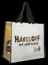 Big Shopper Hands Off