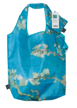 Foldable Bag Almond Blossom