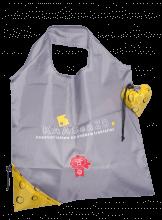 Foldable bag Cheese